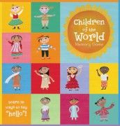 Children of the World   from Barefoot Books