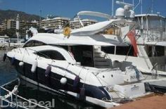 f6ed3e527a For sale on DoneDeal.ie - This is a great example of the Sunseeker Shipyards