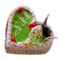 Order online cake in Hyderabad for Birthday, anniversary or any special occasion. Winni provide online cake delivery in Hyderabad.
