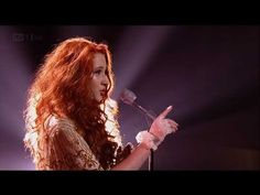 The X Factor: At just 16, Janet Devlin faces the biggest test of her life in The X Factor Live Shows. But with Kelly Rowland in her corner, the shy Irish las...