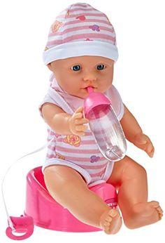 Simba 105037800 New Born Baby- Bambola (assortita) in OFFERTA su www.kellieshop.com Scarpe, borse, accessori, intimo, gioielli e molto altro.. scopri migliaia di articoli firmati con prezzi da 15,00 a 299,00 euro! #kellieshop Seguici su Facebook > https://www.facebook.com/pages/Kellie-Shop/332713936876989