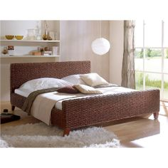 Bed, Furniture, Home Decor, Decoration Home, Stream Bed, Room Decor, Home Furnishings, Beds, Home Interior Design