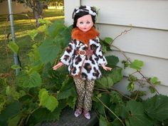 Corinne doll