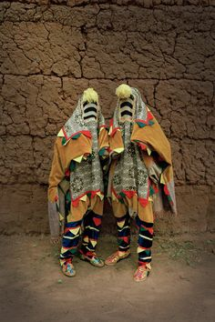 Disguise: Masks & Global African Art - SAM - Seattle Art Museum