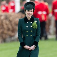 Every look of note from the Duchess of Cambridge's fashion portfolio