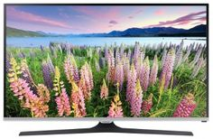 "ЖК-телевизор, LED-подсветка диагональ 48"" (122 см) поддержка 1080p Full HD разрешение 1920x1080 (16:9) прием цифрового телевидения (DVB-T2) просмотр видео с USB-накопителей картинка в картинке два HDMI-входа"