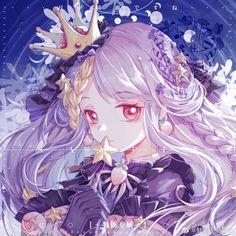 Ác Nữ Công Chúa Xuyên Không Làm Em Gái Các Soái Ca Chap 22 (Bão 3) - MangaToon Manga Anime Girl, Art Anime, Anime Child, Anime Girl Drawings, Kawaii Drawings, Anime Artwork, Kawaii Anime Girl, Cute Drawings, Pelo Anime