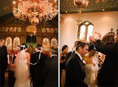 Traditional ortodox  wedding