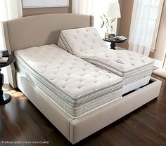 Sleepnumber Ile Bed Frame