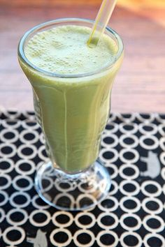 The ViSalus Green Tea Shake    - 8-10 oz. Diet Green Tea  - 2 scoops ViSalus Nutritional Shake Mix  - Blend with or without ice. http://drelindsay.myvi.net/challenge