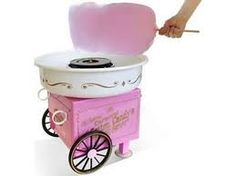 candy floss machine - Google Search