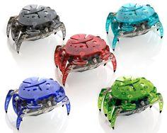 HEXBUG CRAB Educational Toys, Robot, Creatures, Godzilla, Toys, Learning Toys, Robotics, Educational Games, Robots