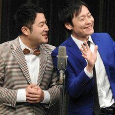 (@lumine_the_yoshimoto)のInstagramアカウント: 「本日の本公演❗🐙🐰👾🙊🐧👏🎶 #ルミネtheよしもと #和牛」