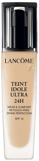 Lancome 'Teint Idole Ultra 24H' Wear & Comfort Retouch Free Divine Perfection Makeup Spf 15 - 100 Ivoire (N)