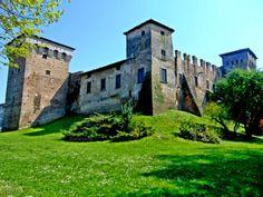 La Rocca Italia #italy #rocca #castello