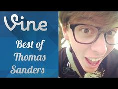 """Best Of Thomas Sanders""""Thomas Sanders Story Time Compilation""""Thomas Sanders Vines"" - YouTube"