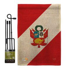 900 Garden Flags Ideas In 2021 Garden Flags Burlap Garden Flags Burlap Flag