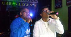 http://ift.tt/2kSIOwe http://ift.tt/2jYqy6c  San Juan Puerto Rico.- La juventud de los años 80's disfrutaron el pasado sábado 28 de enero del Reencuentro de las personas que dieron los primeros pasos del Hip Hop Boricua. Este evento que titularon Celebran Treinta Años de Rap en Español en Puerto Rico comenzó según lo pautado a las 8:00 pm. con la participación de DJ Raymond y DJ Iván Gabriel. Faltando diez (10) minutos para las 11:00 pm. la presentadora Dennisse Torres locutora de la emisora…