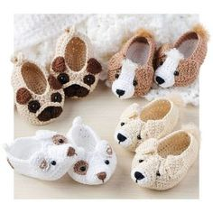 Crochet Baby Shoes, Slippers, Kids, Clothes, Crochet Flowers, Baby Things, Made By Hands, Crochet Baby Clothes, Amigurumi