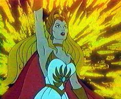 She Ra: Princess of Power Cartoon Cartoon, Funny Cartoon Pictures, March Themes, Life Map, Just You And Me, She Ra Princess Of Power, 80s Kids, My Dream Car, Having A Baby