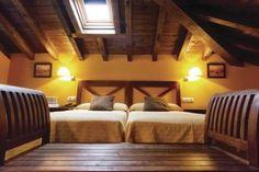 Hotel Rural El Quintanal en #Arriondas (#Asturias)  Has guardado en Tres días con encanto  Hotel Rural El Quintanal en #Arriondas (#Asturias) ofrece dos noches en habitación doble con desayuno continental. Disfruta con #Wonderbox de esta #EscapadaRural