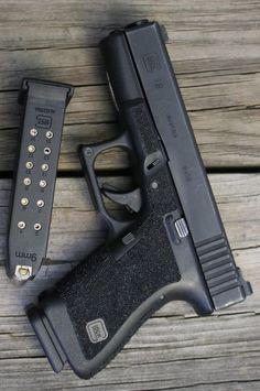 Glock 19 Gen. 3 HANDGUN 9MM W2 15-ROUND MAGAZINES  By Brownells - Pistols and Guns