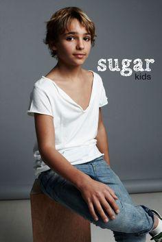 Martín de Sugar Kids