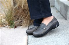 Alegria Taylor Stone Wall - now on Closeout! | Alegria Shoe Shop #AlegriaShoes #sale #closeouts