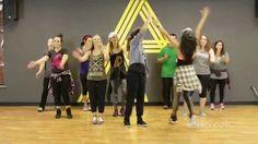 """Pitbull """"Celebrate"""" Fitness Choreography by REFIT® Zumba Workout Videos, Zumba Videos, Youtube Workout, Workout Songs, Dance Videos, Exercise Videos, Zumba Workouts, Exercise Plans, Excercise"""