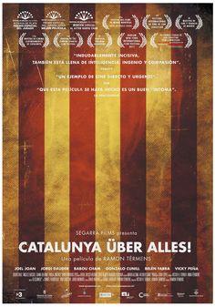 Catalunya über alles! (2011) de Ramon Térmens - tt1785326