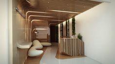 Oda Dental Clinic by Studio Meta-   Inspirationist