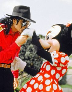 ❤️Michael is a inspiration to me! He's my love! My life❤️