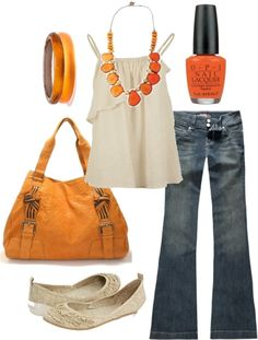 """pumpkin pie"" by htotheb ❤ liked on Polyvore"