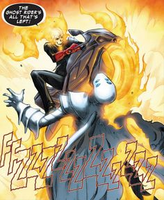 Ghost Rider vs Ichor Spirit Of Vengeance, Comic Page, Ghost Rider, Marvel Art, Comics, Pacific Rim, Movie Posters, Awesome Stuff, Image