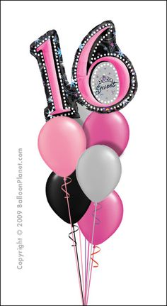 141 Best Happy Birthday Balloons Images