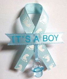 30 It's a Boy/Its a boy, baby shower capias/favor/guest pins #BabyShower