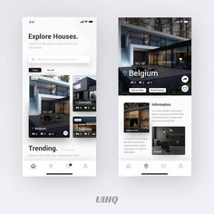 """Mi piace"": 295, commenti: 30 - UI HQ (@ui.hq) su Instagram: ""Have you started designing for iPhone X yet? - : @reisshuss"""