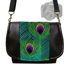 Digital SLR Camera Bag  Dslr Camera Bag Purse by janinekingdesigns, $89.99