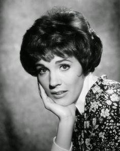 "Vintage Glamour Girls: Julie Andrews in "" Torn Curtain """