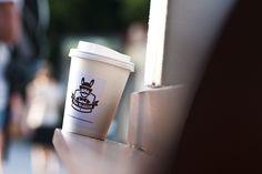 #coffee #cart #tricycle #espresso #cup #Bratislava #barista