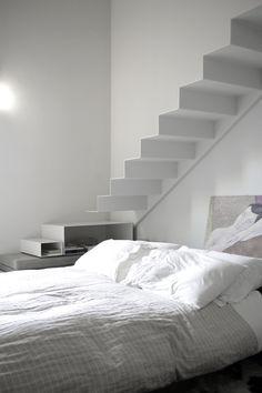 loft G   pinoni + lazzarini architects