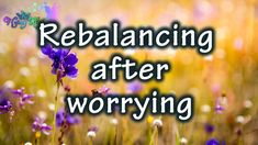 Abraham Hicks 💓 How to regain balance after throwing worry into the mix has been extracted from the seminar held in Miami,FL October All Abraham-Hic. Great Quotes, Inspirational Quotes, Meditation, How To Improve Relationship, Abraham Hicks Quotes, Secret Law Of Attraction, Spiritual Development, Mind Body Soul, Positive Thoughts