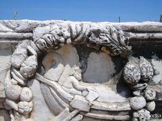 NAUPLIE, PELOPONNESE : MES ESCAPADES: L'antique Corinthe
