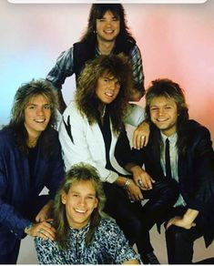 285 Best Joey tempest images in 2018   Joey tempest, 80s