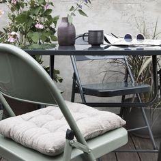 House Doctor Fold it Bord - Granite grey - Nyheter