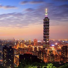 Beyond dreams with Cathay Pacific Airways. #Taipei #BucketList