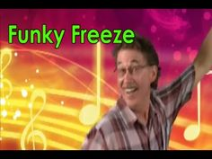 dance and movement Kids love to dance and love to freeze dance too! This fun movement and auditory discrimination song is perfect for your little learners. The funky beat and music w Kindergarten Music, Preschool Music, Music Activities, Teaching Music, Fun Brain, Brain Gym, Silly Songs, Kids Songs, Math Songs