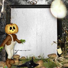 Halloween Halloween Frames, Snowman, Disney Characters, Fictional Characters, Art, Art Background, Halloween Picture Frames, Kunst, Snowmen