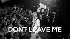 blink-182 - Don't Leave Me (cover)