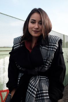 Layering Winter, Fashion blog, switzerland / www.blaastyle.com